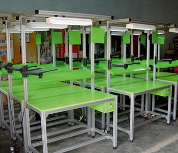 Alstrut Offers Turnkey Robotics Amp Industrial Automation